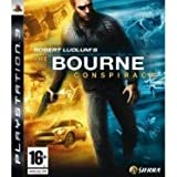 Robert Ludlum's The Bourne Conspiracy (Sony PS3)