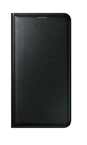 Lively-Leather-Flip-Cover-For-Reliance-Jio-Lyf-water-1-LS-5002-Black