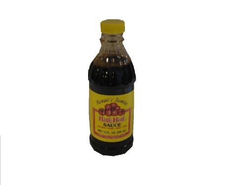 Ewa Huli Huli Sauce, 12-Ounce Units (Pack of 6)