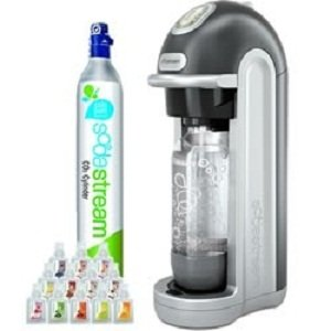 SodaStream Fizz Home Soda Maker