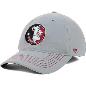 Florida State Seminoles 47 Brand NCAA Gametime Closer Cap by