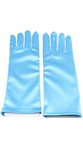 Sapphire Gloves