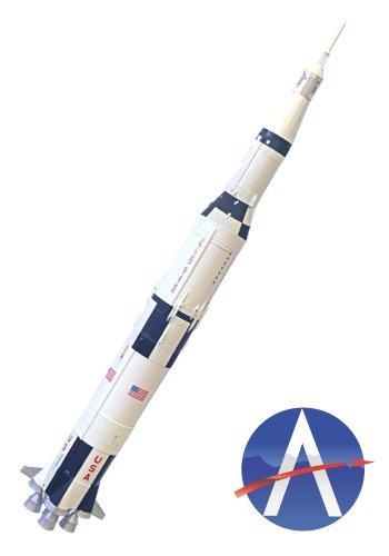 Saturn V (Saturn V Model Rocket compare prices)
