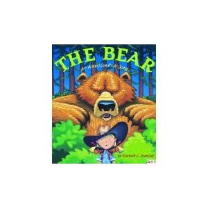 the bear  an american folk