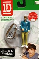 One Direction Collectible Figurine Keychain Liam by One Direction