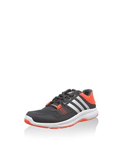 adidas Sneaker Gym Warrior .2 [Nero/Rosso]