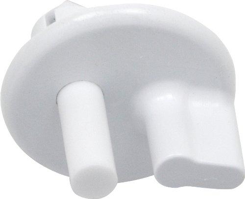 Frigidaire 241993101 Crisper Cover Support front-131764