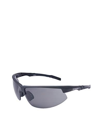 Ocean Gafas Bici Lanzarote Negro Única