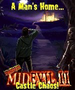 Zombies!!! MidEvil 2: Castle Chaos