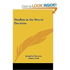 Studies in the Secret Doctrine