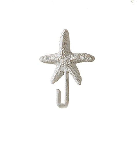 Park-Designs-Starfish-Single-Hook