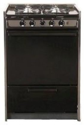 Summit-TNM616R-Slide-in-gas-range-in-slim-24-width-with-black-porcelain-construction-and-four-sealed