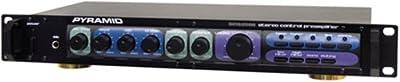 Pyramid PR2500/SEA2500 Professional Home Studio Pre-Amplifier by Pyramid