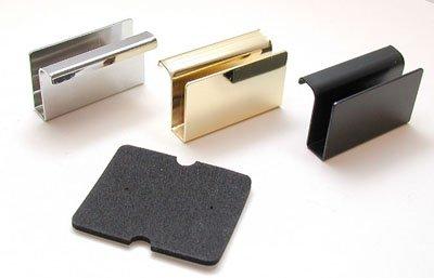 Selby Hardware Glass Door Handles Brass (Brass Door Hardware compare prices)