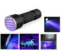 uv-nail-gel-lamp-light-torch-with-batteries-free-niceeshop-cable-tie-flashlight-geocaching