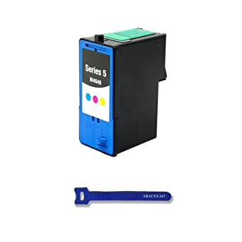 Dell Series 5 (M4640, M4646) Remanufactrued Ink Cartridges for Dell All-in-One 922, 924, 942, 944, 946, 962, 964 Printers