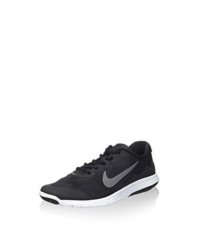Nike Sneaker Flex Experience RN 4 schwarz/dunkelgrau