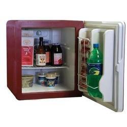 NEW Haier HSR17 Mini Refrigerator 1.7 Cu. Ft