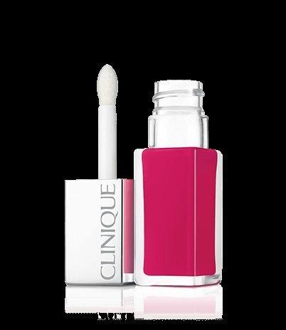 Clinique Pop Lacquer Lip Colour + Primer go go pop by Clinique