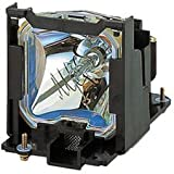 Alda PQ Replacement Projector Lamp ET-LAB30 for PANASONIC PT-LB60EA Projectors, module with housing