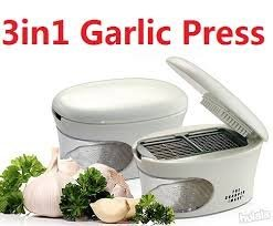 sharper-image-the-sharper-imagee-1-2-3-in-1-garlic-press-slicedicestore-all-in-one-by-sharper-image