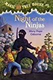 img - for Night of the Ninjas (Magic Tree House, No. 5) Publisher: Random House Books for Young Readers book / textbook / text book