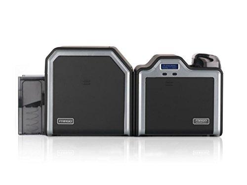 88900 Hid Global Fargo Single-Sided Lamination Module For Hdp5000 Id Card Printer