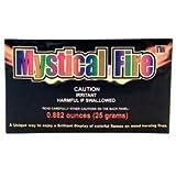 Mystical Fire  .882 ounces (25 Grams)