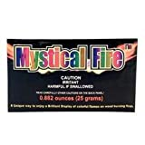 Mystical Fire