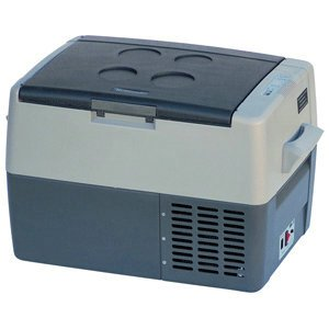 New Norcold Portable Refrigerator Freezer 42 Can Capacity 12 Volt Dc Indicator Light Installation