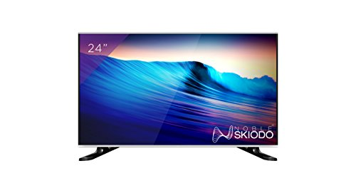 NOBLE 24CV24N01 24 Inches HD Ready LED TV