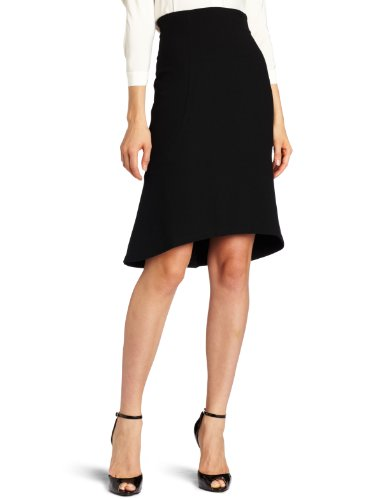 Tracy Reese Women's High Low Skirt