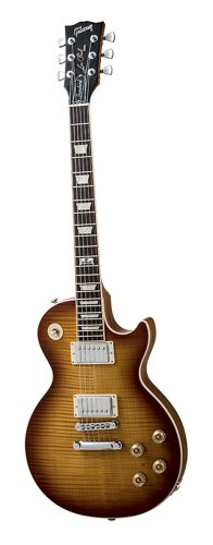 Gibson Usa Lpsp14Hych1Lp Standard Plus 2014 Honeyburst Solid-Body Electric Guitar