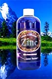 Colloidal Zinc Concentrate 16 Oz 240 ppm