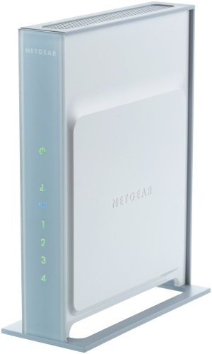 Netgear Wnr834B-100Nas Wireless N Router