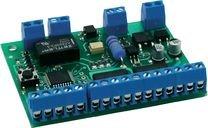 Train Modules 74433 Light signal decoder