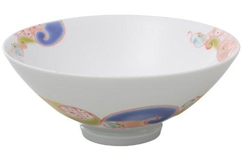 有田焼 匠の蔵 口福(こうふく)なお茶漬け碗シリーズ 碗 (大) 悠 T7191