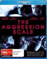 Aggression Scale Blu-ray