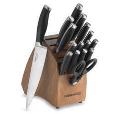 Calphalon Contemporary 17 Piece Cutlery Set