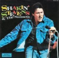 Shakin Stevens And The Sunsets-Good Rockin Tonight-CD-FLAC-1987-FiXIE Download