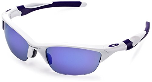 Oakley-Mens-Half-Jacket-20-OO9154-33-Rectangular-Sunglasses