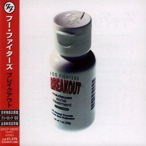 Foo Fighters - Breakout - Zortam Music