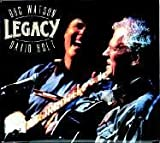 Legacy: Doc Watson and David Holt