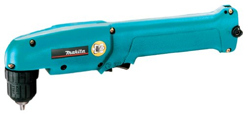 Bare-Tool Makita DA391D 9.6-Volt 3/8-inch Ni-Cad Cordless Right Angle Drill (Tool Only, No Battery)