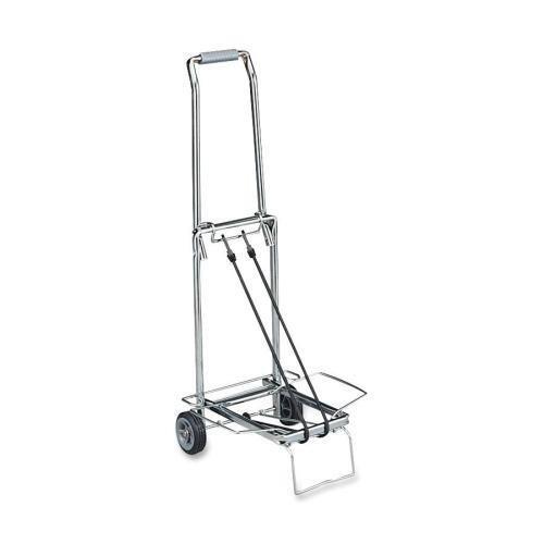 Compact Luggage Cart,150 lb Cap.,Open 14-3/4