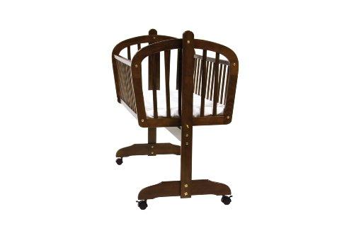 DaVinci Futura Baby Cradle - 1