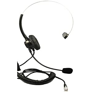 Much brands daily deal of the day replacement t100 headset big deal on replacement t100 headset headphones ear phone for nortel networks nt nothern telecom meridian pbx norstar m7208 m7310 m7324 t7208 t7316 m7900 fandeluxe Images