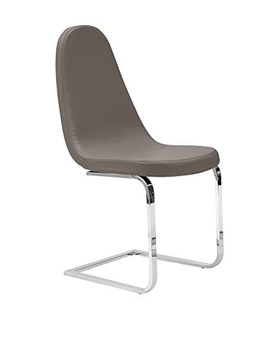 Domitalia Blade Chair, Taupe