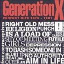 Generation X Perfect Hits 1975