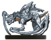 D & D Minis: Kruthik Adult # 55 - Demonweb - 1
